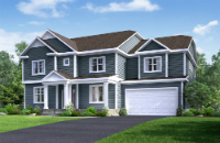 Mary Watson Estates at Woodside Park- Only 1 Home Remaining!