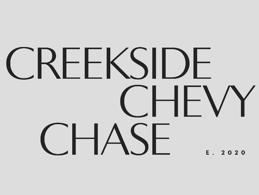 Creekside Chevy Chase A