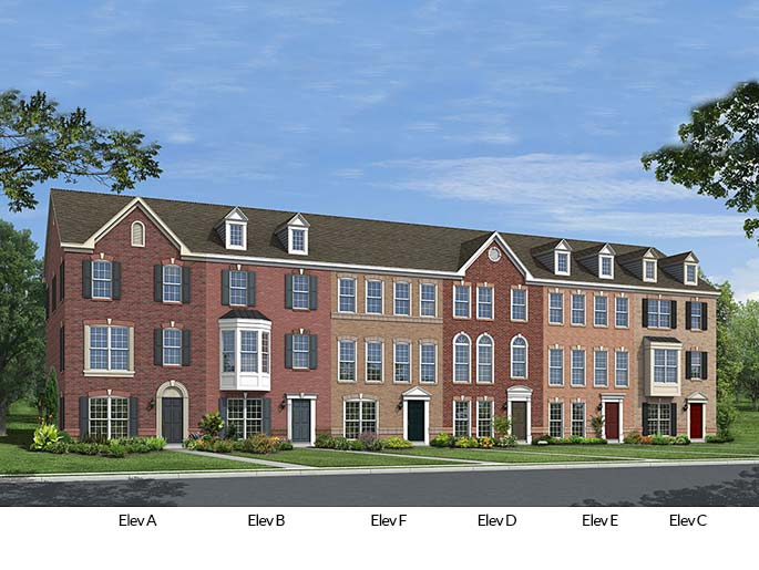 Davidson II - View NEW Interactive Floor Plan