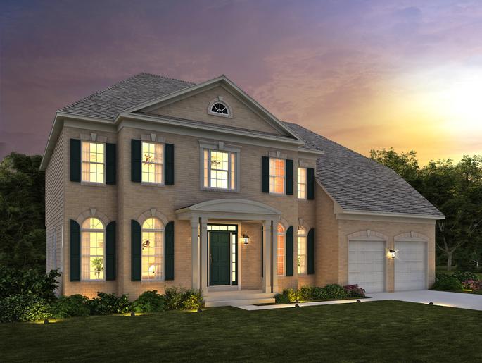 Home Builder Interactive Floor Plans: View New Interactive Floor Plan