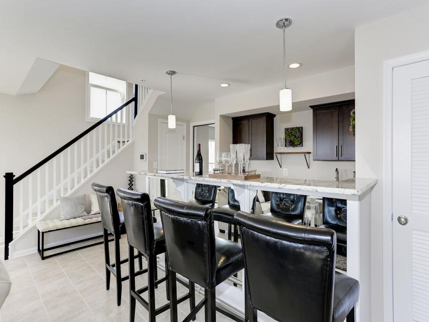Beechtree Townhomes - Sold Out!