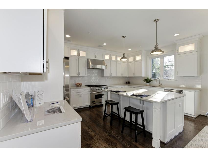 SOLD OUT 2020! Kensington, Maryland New Homes - Now Ready for Move-in